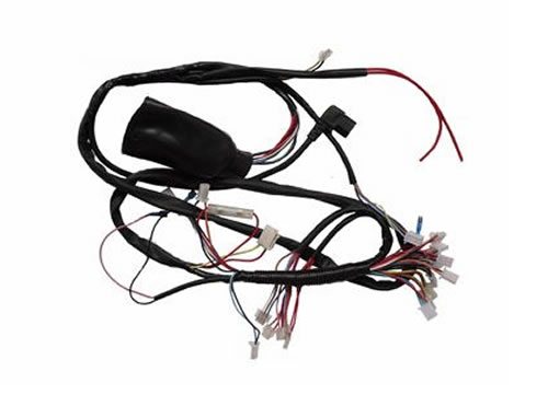 家用电器线束